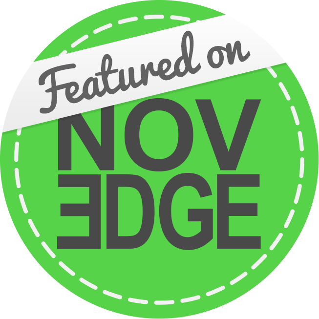 Featured on Novedge