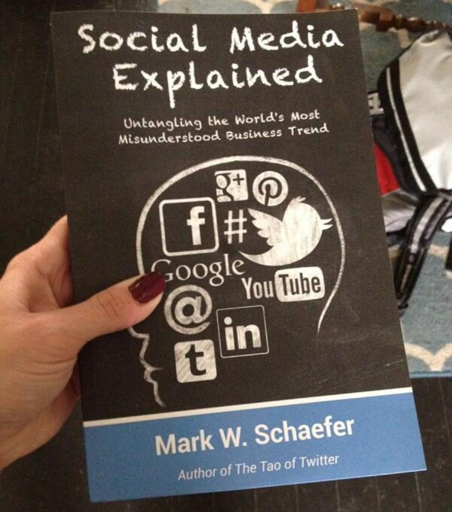 The Best Books about Social Media Marketing | Architect of the Internet