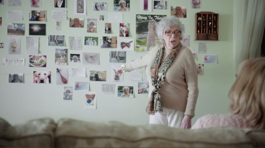 Your Grandmother Could Teach You a Thing or Two about Social Media Marketing