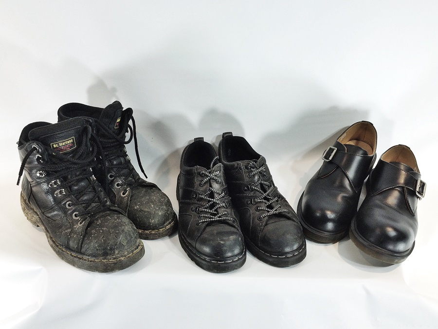 Dr Martens My Favorite Things