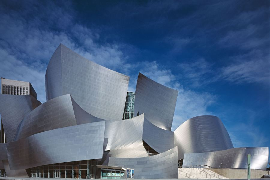 Gehry - What is the Real World